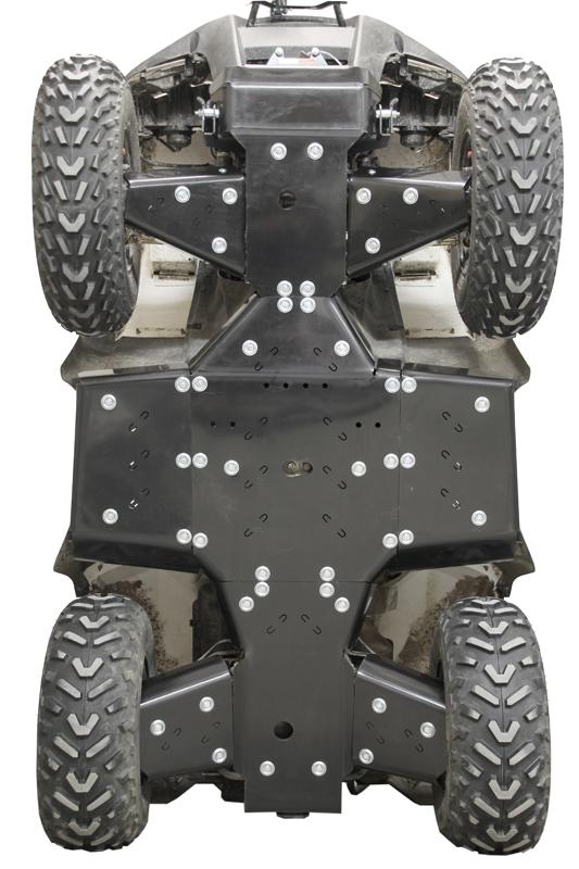 11-1145 for 07-10 Yamaha XVZ1300 Royal Star Venture Fork Spring Kit PrS