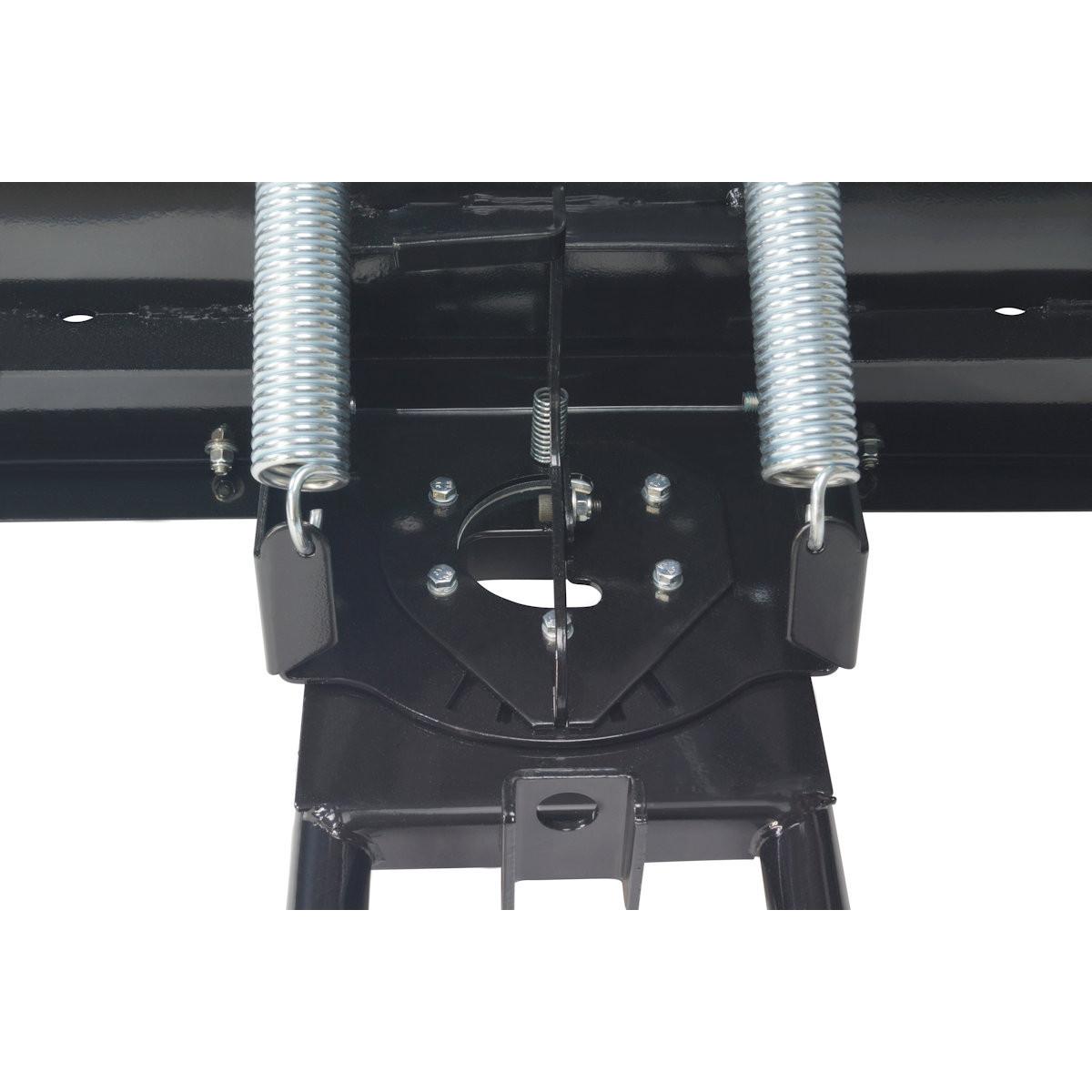60 inch DENALI ATV Universal Snow Plow Kit